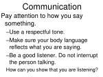 communication9
