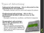 types of advertising1