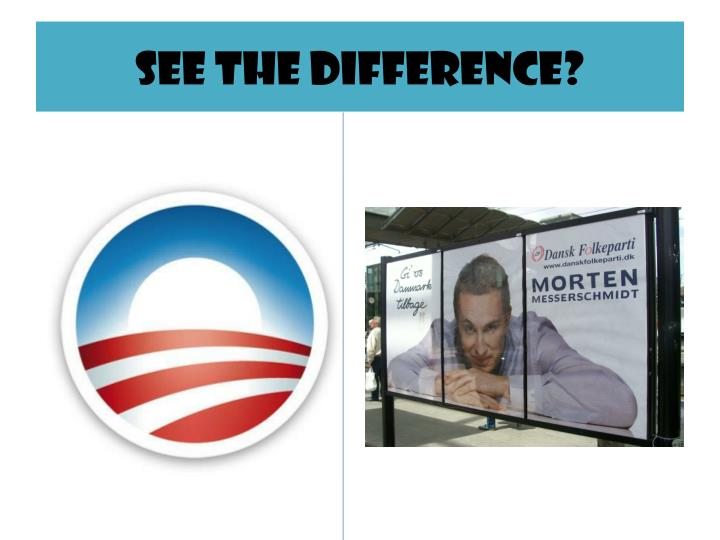 See the difference?