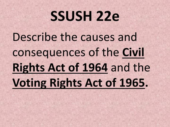 SSUSH 22e