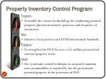 property inventory control program1