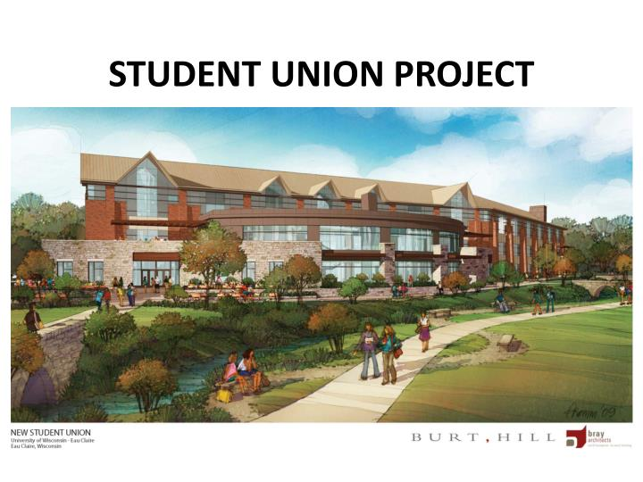 student union project n.