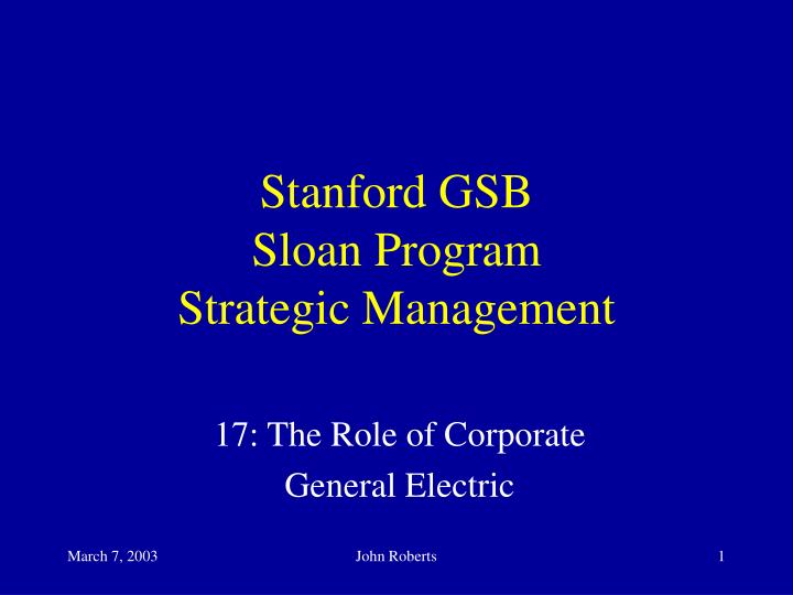 essay stanford gsb Stanford 2017-2018 full-time mba essay tips: stanford essays are unchanged from last year in addition to reading our guidance on answering the essay questions, it would be helpful for you to the stanford essays page and stanford assistant dean of admissions derrick bolton's take on which includes some of the best essay guidance.