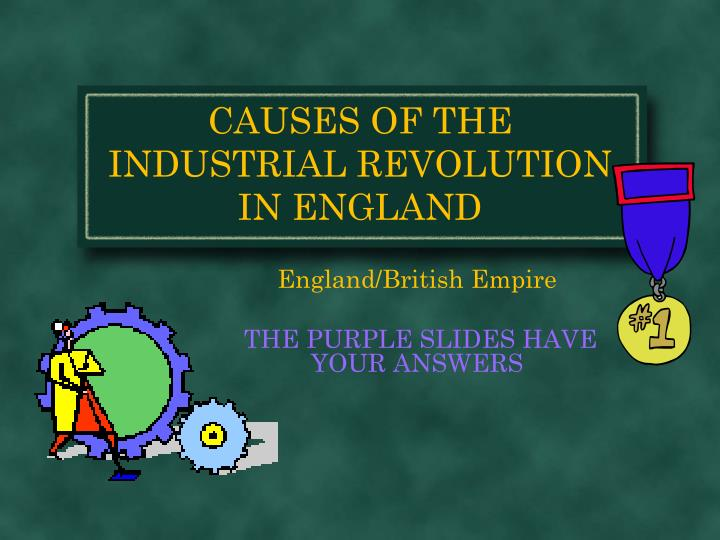 the british empire and the british industrial revolution essay This sample british empire research paper is published  as well as in the industrial revolution in the eighteenth  reluctant empire: british policy on the south.