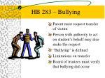 hb 283 bullying1