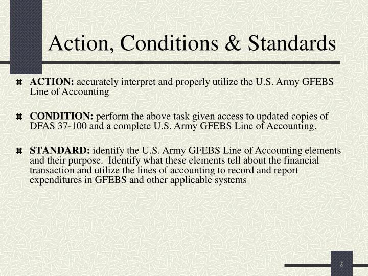 an analysis of the standards for the accounting principles in the united states 2013-3-26 united nations system accounting standards  reflects generally accepted accounting principles,  developing the accounting standards for the united.