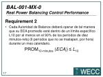 bal 001 mx 0 real power balancing control performance13