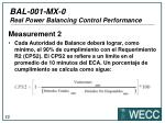 bal 001 mx 0 real power balancing control performance18