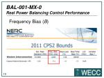 bal 001 mx 0 real power balancing control performance6