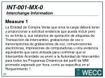 int 001 mx 0 interchange information3