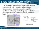 basic telecommunications4