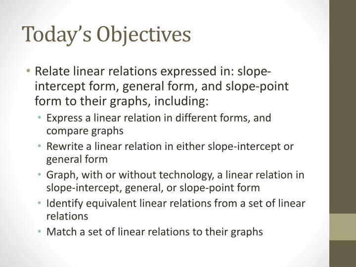 Ppt Linear Functions Powerpoint Presentation Id2913569
