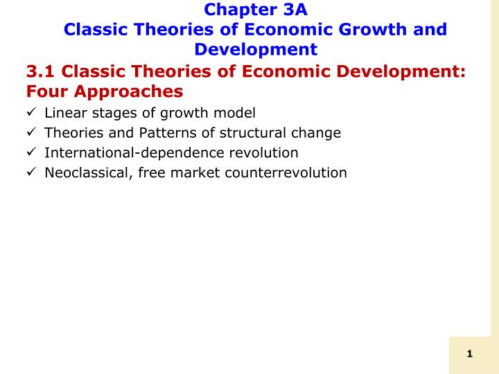 chapter 2 theories of development Objectives students will: gain understanding about some major aspects, issues, and views of human development interpret piaget's theories of how development occurs through the stages of development.
