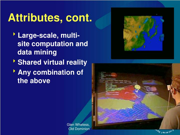 Large-scale, multi-site computation and data mining