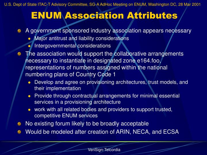 enum association attributes n.