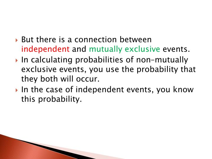 Ppt Mutually Exclusive Events And Venn Diagrams Powerpoint