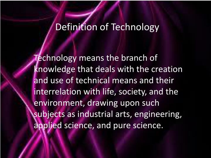 pure science definition