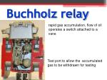 buchholz relay2