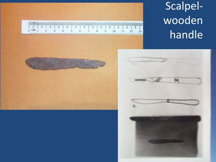 Scalpel-