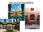 palacios nazar es