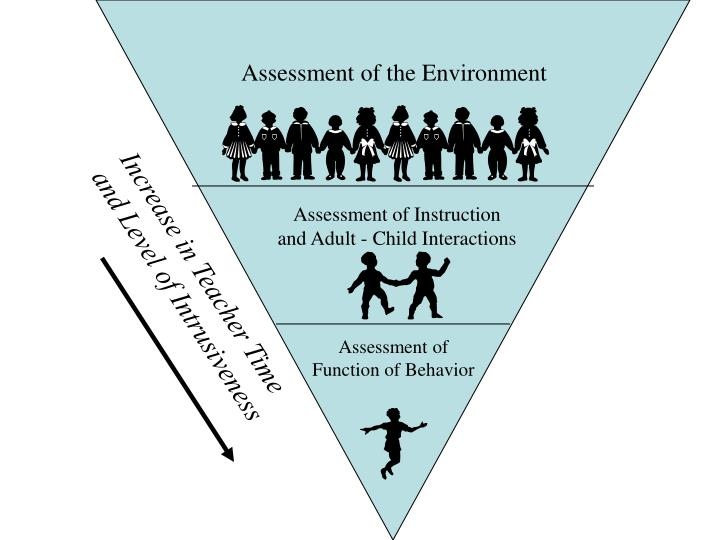 Assessment of the Environment