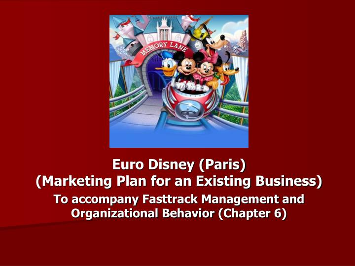 euro disney global markets essay We provide excellent essay writing service 24/7 enjoy proficient essay writing and custom writing services provided by professional academic writers.