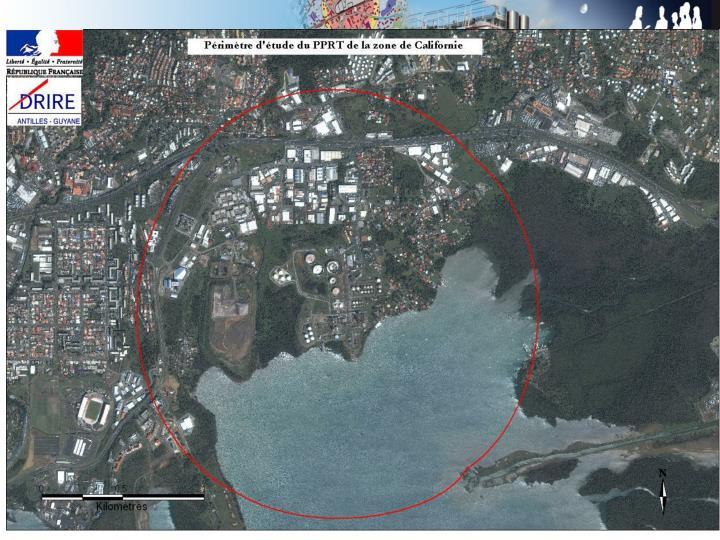 CLIC SARA/Antilles Gaz – 6 mai 2009