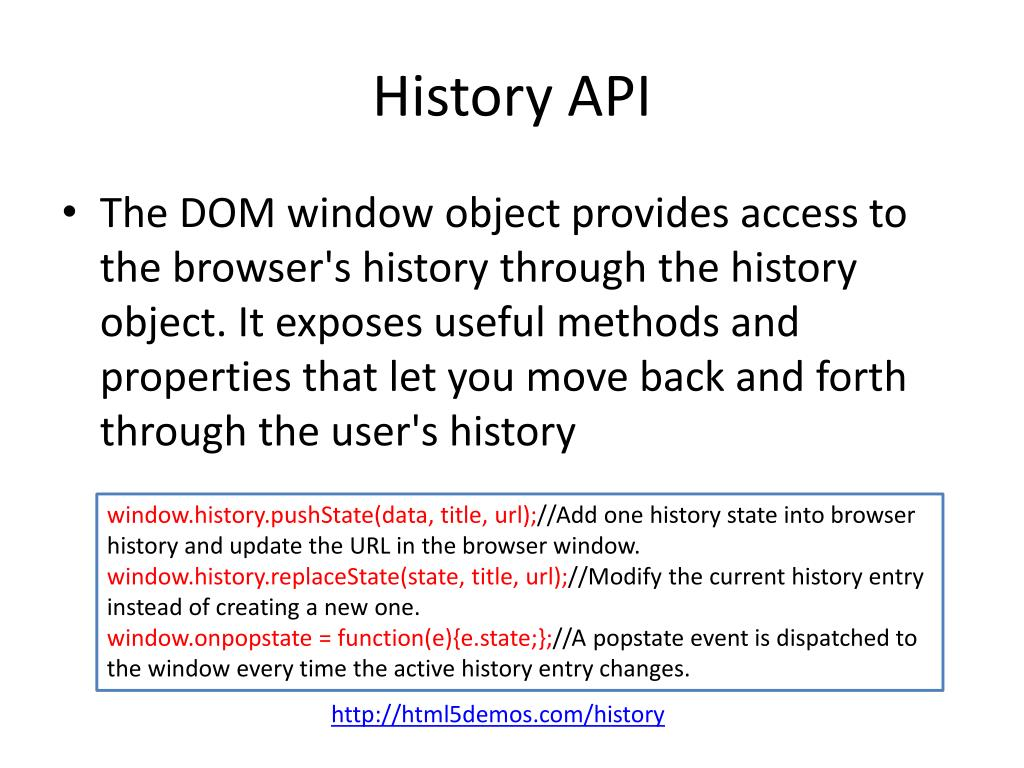 PPT - HTML5 on Mobile PowerPoint Presentation - ID:2920689