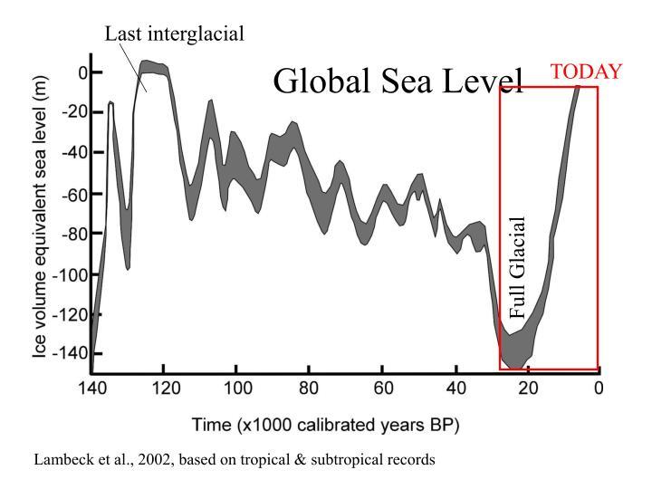 Last interglacial