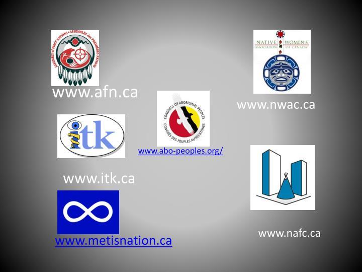 www.afn.ca