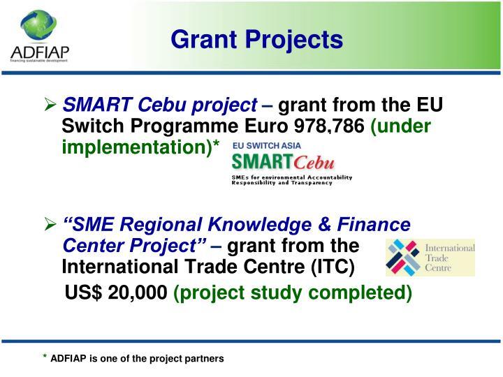 SMART Cebu project