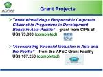 grant projects1