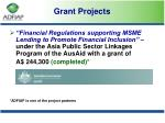 grant projects2