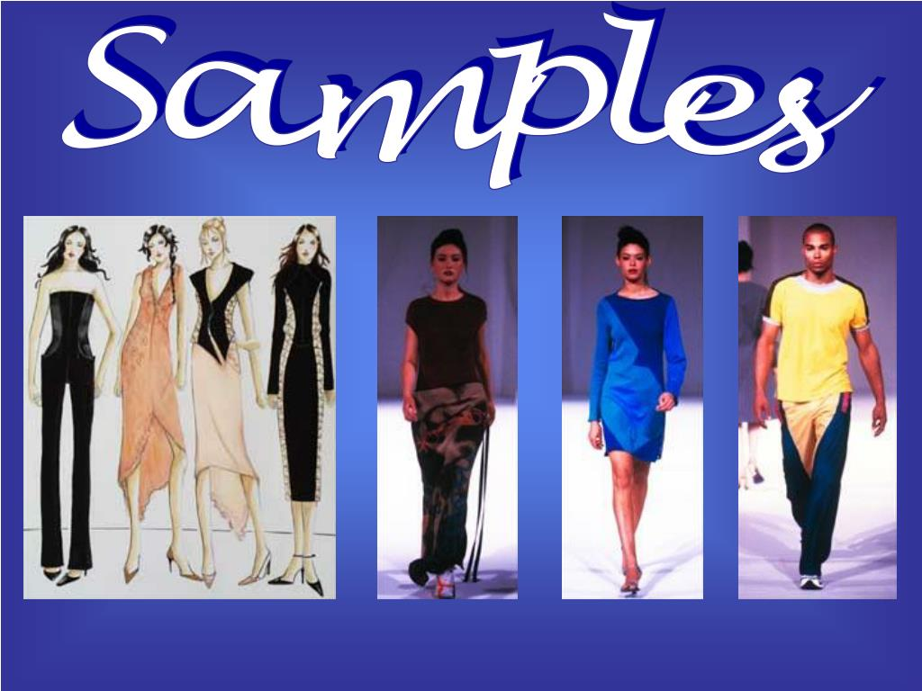 Ppt Fashion Design Powerpoint Presentation Free Download Id 2923451