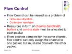 flow control2