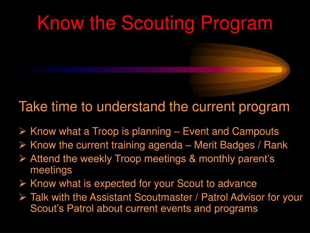 PPT - Troop 295 PowerPoint Presentation - ID:2924671