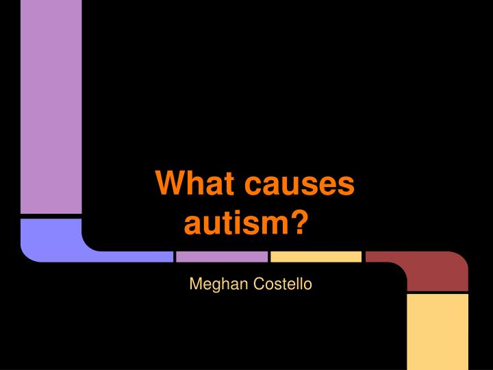 what are the causes of autism Articles news causes of autism, adhd food pesticides and neurological miswiring autism from pesticides healthy living magazine.