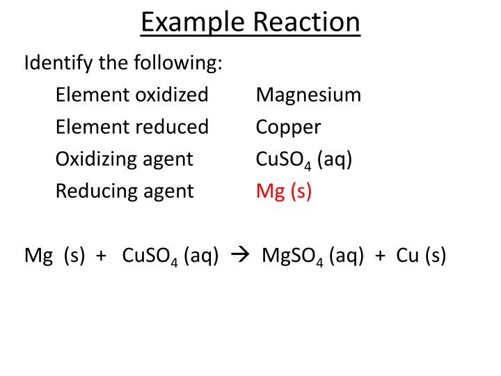 Ppt Redox Chemistry Oxidation And Reduction Electrochemistry