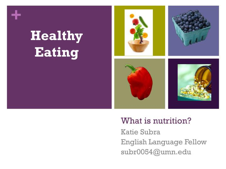 what is nutrition essay Stage 1 – therapeutic diet the restrictions for a low salt diet are classified as follows: health canada recommends that the maximum salt (sodium) intake per day is 2300 mgs/day.