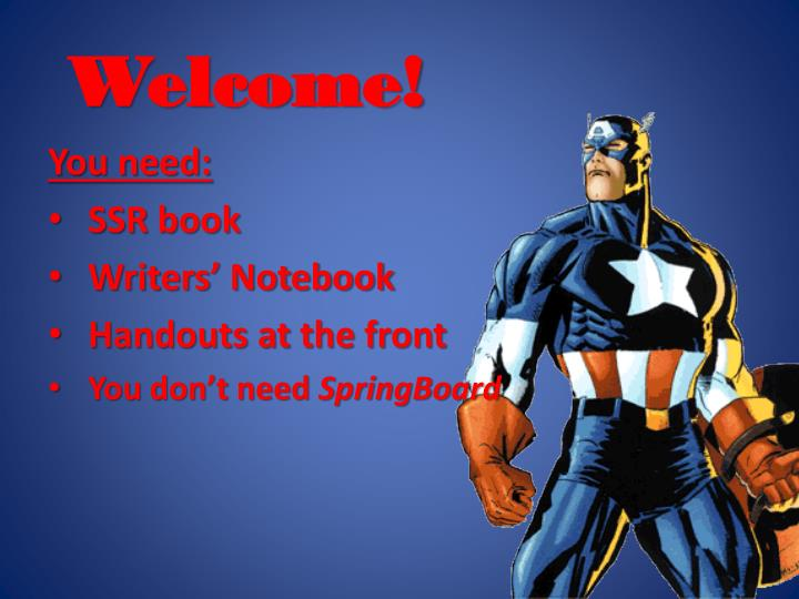 Ppt welcome powerpoint presentation id2928012 welcome n toneelgroepblik Image collections