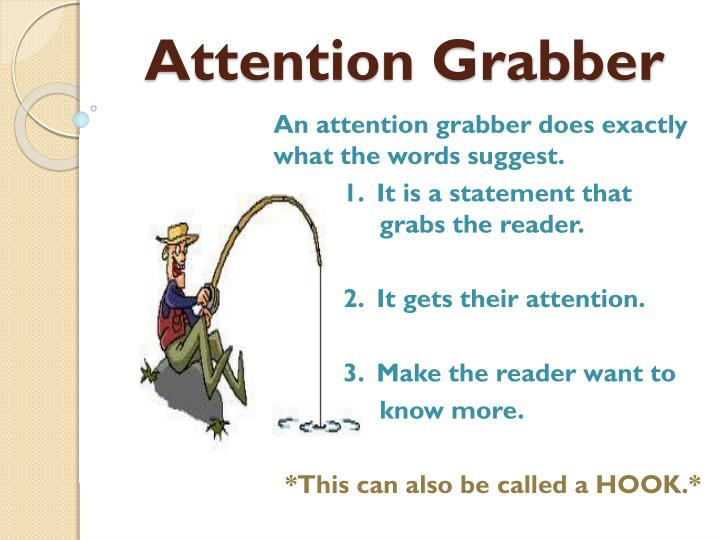 ppt attention grabber powerpoint presentation id  attention grabber