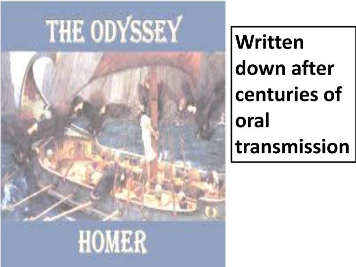 an analysis of odysseus character in the odyssey by homer Odysseus' character on his odyssey home encountered many events that tested his courage and personality, as a leader, a father, a husband and as a king although, he is already a king in ithaca, he arrived in ithaca disguised as a beggar - no longer just a soldier from troy, but not yet the king of ithaca again.