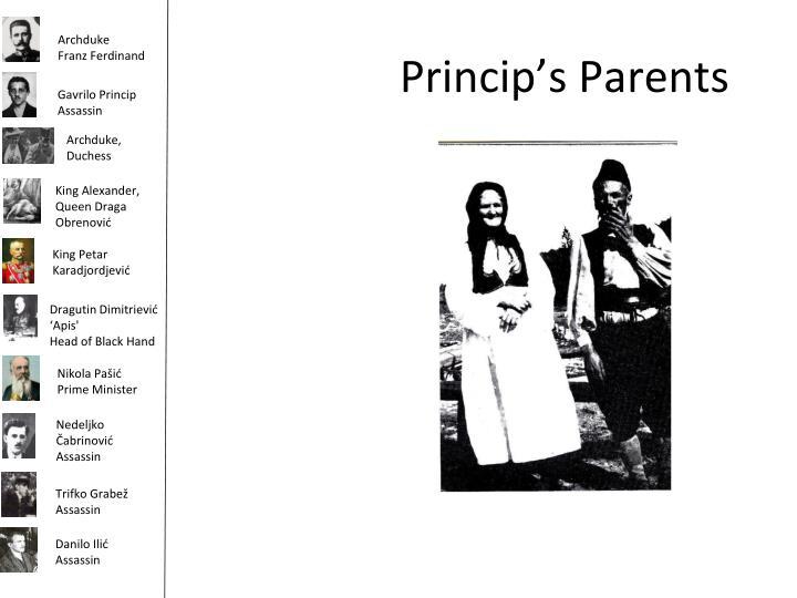 Princip's