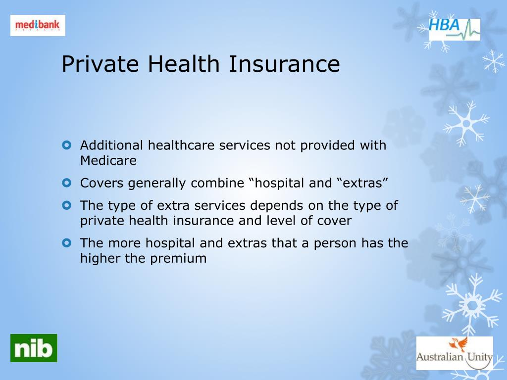PPT - AUSTRALIA's HEALTH CARE SYSTEM PowerPoint Presentation - ID