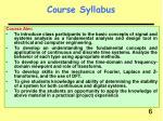 course syllabus3