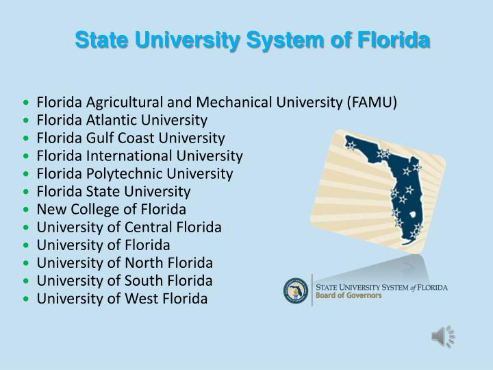 Florida Agricultural and Mechanical University (FAMU)