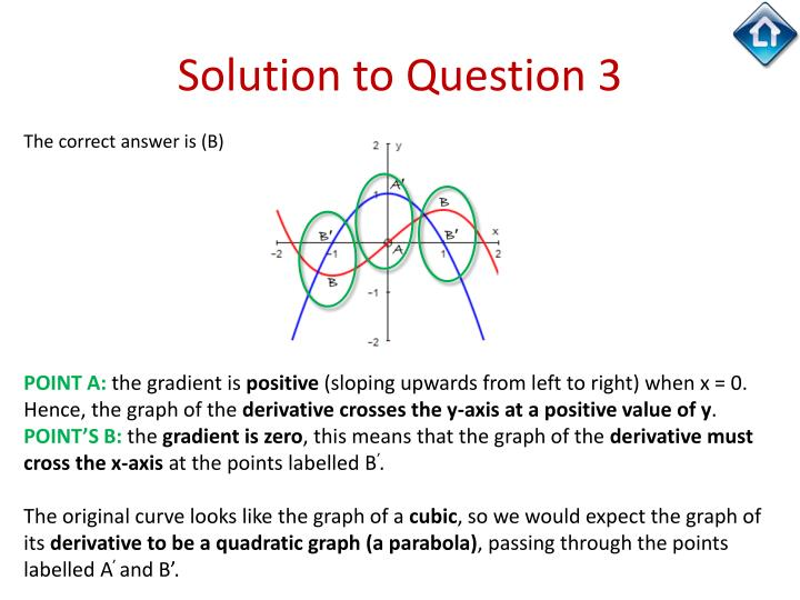 Solution to Question 3