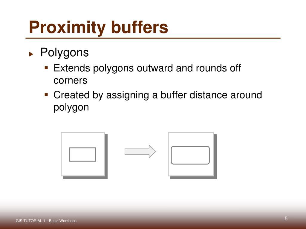 PPT - GIS Tutorial 1 PowerPoint Presentation - ID:2936082