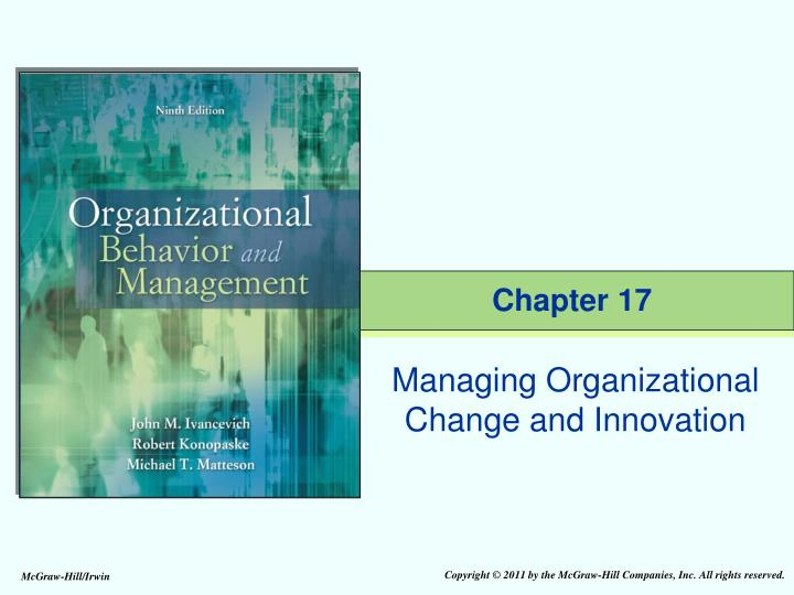 organizational behaviour and design Organizations as information processing systems  managerial behavior and or-ganization design  ito appear in research in organizational behavior,.
