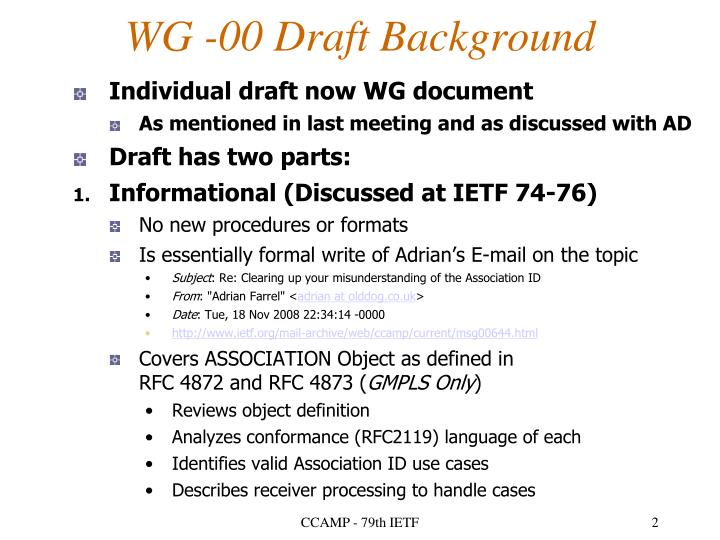 Wg 00 draft background